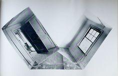 gordon matta clark | CIP – The Shadows – Gordan Matta-Clark – Research