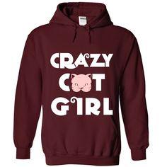 (Tshirt Great) Crazy Cat Dad at Tshirt Family Hoodies, Tee Shirts
