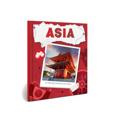 Asia (KS1/2)