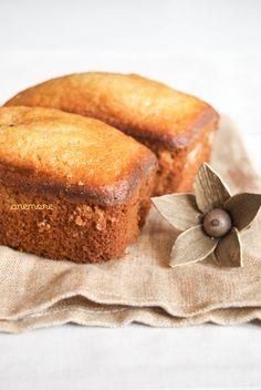 Mini pain d'épices con fichi e albicocche secche
