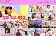 バラエティ番組170210 AKB48 Team8のブンブンエイト大放送 #03.mp4   170210 AKB48 Team8のブンブンエイト大放送 ep03 170210 AKB Team 8 no Bunbun! Eight Daihoso ep03 (720p H.264/MP4) ALFAFILE MP4 / 720P170210.TeamEight.#03.rar TS / 1080i170210.TeamEight.Ts.#03.part1.rar170210.TeamEight.Ts.#03.part2.rar170210.TeamEight.Ts.#03.part3.rar ALFAFILE Note : AKB48MA.com Please Update Bookmark our Pemanent Site of AKB劇場 ! Thanks. HOW TO APPRECIATE ? ほんの少し笑顔 ! If You Like Then Share Us on Facebook Google Plus Twitter ! Recomended for…