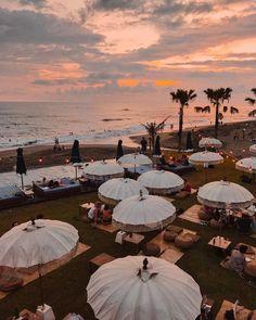 The Lawn Canggu, bali – Asia destinations - Travel Destinations Marmaris, Places To Travel, Places To Go, Travel Things, Travel Destinations, Bali Sunset, Bali Baby, Canggu Bali, Bali Travel Guide