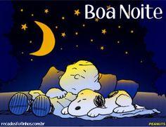 Dorme bem... Amo tu