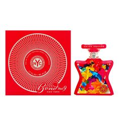 Bond No. 9 Union Square for Women Eau De Perfume Spray, 1.7 Ounce. It is recommended for casual use. All skin types. Long lasting fragrance.