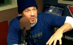 Christian Kane click on pic to get to a video interview