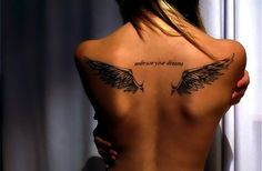 Appealing Back Tattoo Designs to die for (27)