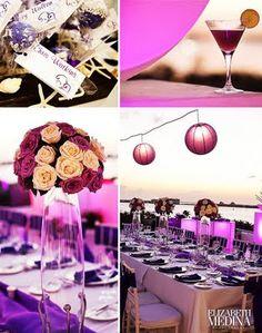Caribbean Destination Wedding Blog: Mexico