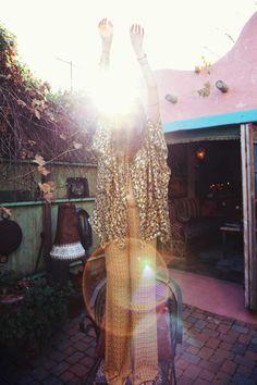 VIVA LA VIDA | Valeria Efanova | Zoey Grossman #photography | For Love and Lemons Summer 2012 Collection
