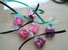 starbursts candy lei