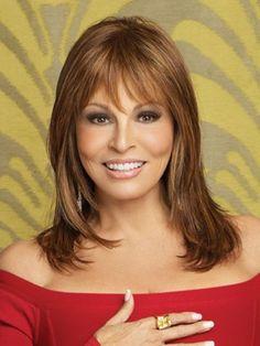 shoulder length Hair Styles For Women Over 40 | Shoulder-Length Hairstyles Round Face