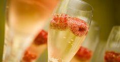 Comment faire une soupe de champagne ?