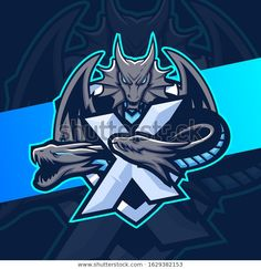 Find Hydra Mascot Esport Logo Design stock images in HD and millions of other royalty-free stock photos, illustrations and vectors in the Shutterstock collection. Thousands of new, high-quality pictures added every day. Game Logo Design, Esports Logo, Kraken, Letter Logo, Drawing Tips, Badge, Vectors, Royalty Free Stock Photos, Photoshop
