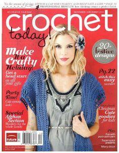 Crochet Today №11-12 2010