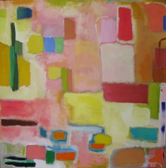 Kim Parker Abstract Gallery