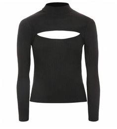 Aussie Cutout Sweater