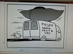 Pigleo delivery service