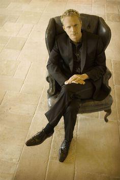 Paul Bettany