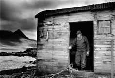 Last Days of the Arctic by Ragnar Axelsson