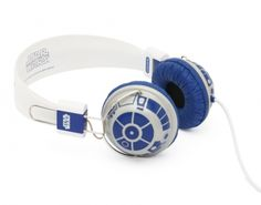 R2-D2 Headphones! :D
