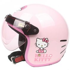 3 STICKER AUTOCOLLANT HELLO KITTY RETROVISEUR CASQUE MOTO SCOOTER VELO QUAD