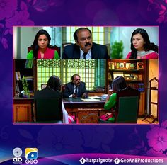 """Aaah.. truly this time with a heavy heart I make up my mind to write review of episode 14 of """"Ranjish hi sahi"""". Indeed crisis in the plot is gradually increasing the melancholy of the situation with poor girls , Tooba and Hiba. After Yumna's decease they have come in …"""