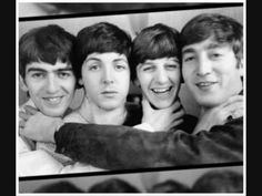 Today 5-3 in 1968, The Beatles finished working on their song Magical Mystery tour at EMI Studios London