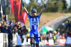 Final stage belongs to Amaro Antunes (W52/FC Porto) while Roglic takes overall.