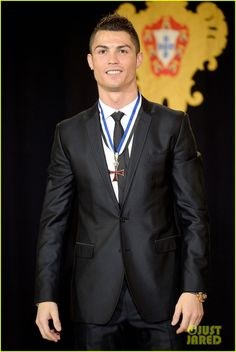 "Meet the extraordinary Cristiano Ronaldo. He's a football player well-known throughout the world for being the most expensive footballer in the history of the sport, as well as among the top best players in the world. Since he started playing football, Cristiano quickly rose up to becoming one of the most successful players in the sport. ""God sent me to earth to show people how to play football"". Cristiano Ronaldo http://www.thextraordinary.org/cristiano-ronaldo"