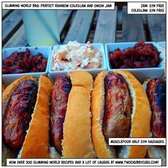 Our Slimming World BBQ theme rumbles on with three recipes - one for crunchy rainbow coleslaw, one for onion jam and the other for frozen margaritas! Healthy Eating Tips, Healthy Nutrition, Healthy Meals, Healthy Food, Healthy Recipes, Onion Jam, Frozen Margaritas, Get Thin, Jam Recipes
