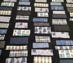 """Doctor Who Handmade """"Doomsday"""" quilt throw blanket Made to Order by quiltyninja on Etsy https://www.etsy.com/listing/124948054/doctor-who-handmade-doomsday-quilt-throw"""