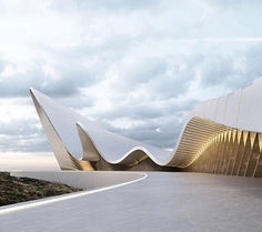 Awesome Museum Architecture Design (2)