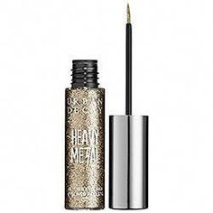 Urban decay heavy metal glitter liner #EyelinerWaterline