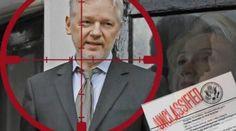 η ΜΕΤΑβαση: Wikileaks, αποκαλύψεις και drones