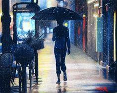 "allison rathan art | Saatchi Online Artist: Allison Rathan; Mixed Media 2012 Painting ""Neon ..."