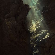 The Grotto of Time Lost by Karezoid Michal Karcz  on 500px