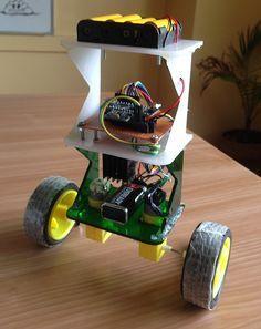 Open Source Programming Self-balancing Car Diy Intelligent Robot Kit For Arduino Uno Balancing Car Us Plug Home