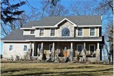 Looking for a Dream Home in the country? Ideal Home, Price Drop, Home Buying, Home And Family, Real Estate, Cabin, Group, Country, House Styles