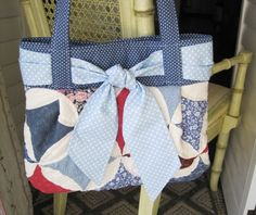 I love this bag  http://www.etsy.com/listing/93499871/quilted-shoulder-bag-blue-quilted-purse