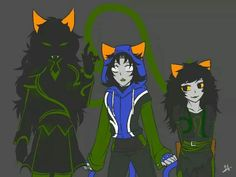 Leo (Homestuck: Generation Swap)