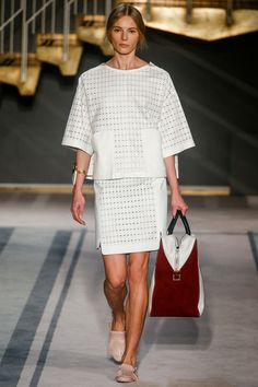 Tod's Spring 2014 Ready-to-Wear Collection Slideshow on Style.com