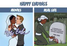 Life ending