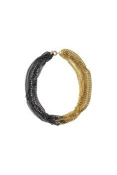 Monki - New Arrivals Monki, Bracelets, Necklaces, Orange, Ss, Gold, Jewellery, Jewels, Jewelry Shop