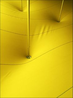 """yellow vision"" by Blende22, via Flickr"