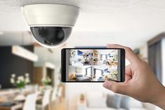 The increasingly growing number of burglaries call for homeowners to install updated security alarm systems. Security Gadgets, Wireless Home Security Systems, Security Companies, Security Alarm, Security Tips, Best Home Security, Security Cameras For Home, Wireless Camera System, Cloud Server