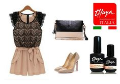 Outfit 2014 - GEL ON OFF