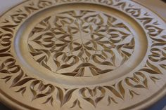 Gallery - My Chip Carving