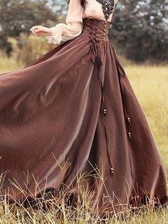 Old Fashion Dresses, Old Dresses, Fashion Outfits, 1800s Dresses, Prom Dresses, Formal Dresses, Pretty Outfits, Pretty Dresses, Beautiful Dresses
