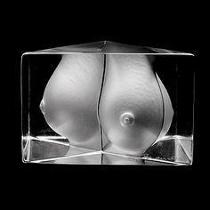 LASSE BRANDER, SKULPTUR, glas, Lasse Brander. #bukowskis #bukowskismarket #art #sculpture