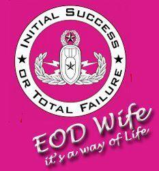 EOD Wife