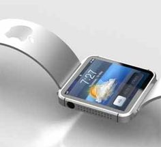 Apple Inc. explores the future for wearable iWatch